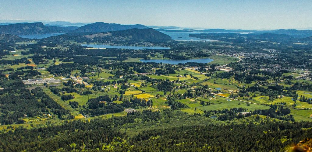 Cowichan Valley overview